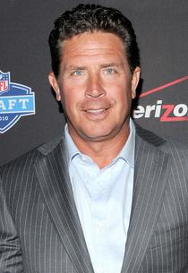 Dan Marino | Photo Credits: George Napolitano/FilmMagic.com