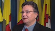 Peter Taptuna, the Minister responsible for the Nunavut Housing Corporation, said the corporation chose the communities based on need and its capacity to handle new infrastructure.