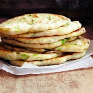 Pancake recipes: Asian flatbread