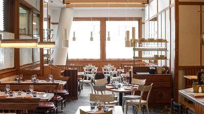 Pier 25A Shutter, Stein's Mexican Twofer, and More A.M. Intel