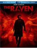 The Raven Box Art
