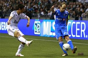 MLS admits Impact were wrongly denied two penalty kicks