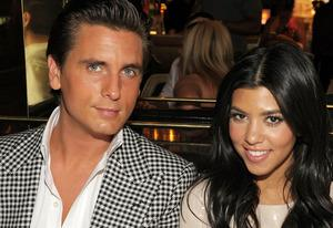 Scott Disick and Kourtney Kardashian | Photo Credits: Denise Truscello/WireImage