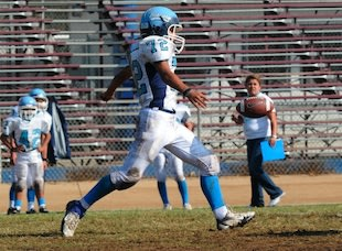 The East L.A. Bobcats, who are still in search of a site to play in 2013 — East L.A. Bobcats
