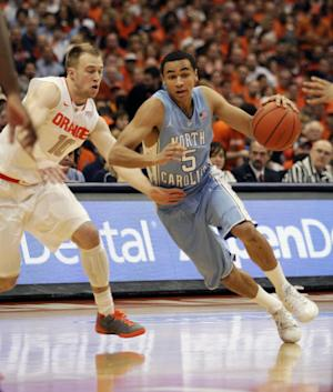 Guard Trevor Cooney a key cog for No. 2 Syracuse