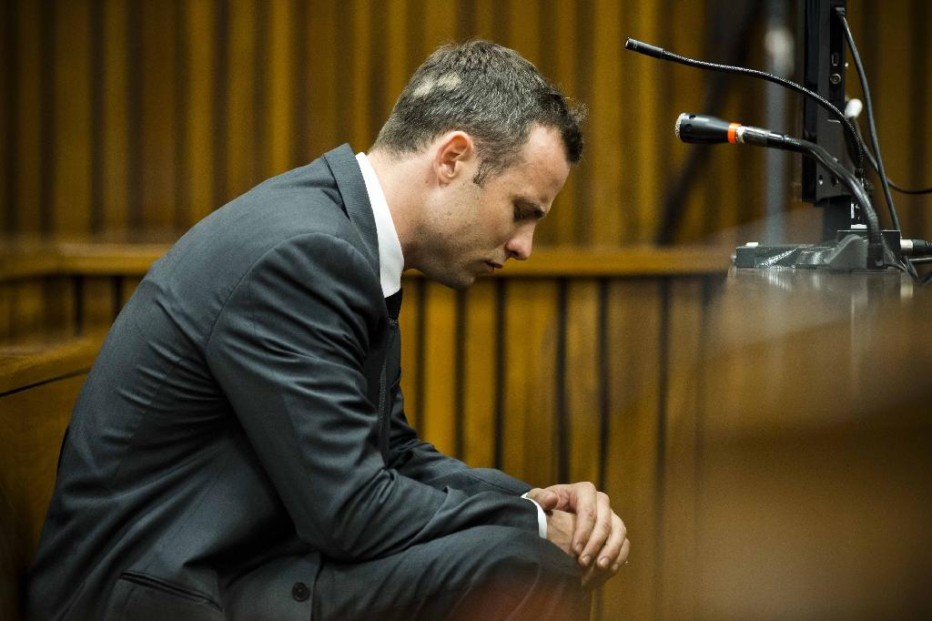 Pistorius appeal verdict due Thursday