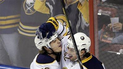 Gerbe, Miller lead Sabres over Panthers 4-3 in SO