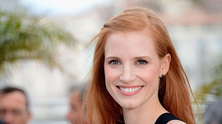 The Great: Jessica Chastain