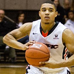 WCC Men's Basketball Player of the Week | December 22, 2014