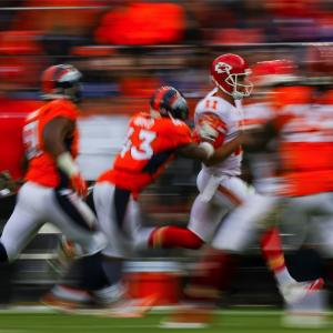 NFL Power Rankings: Chiefs on the rise