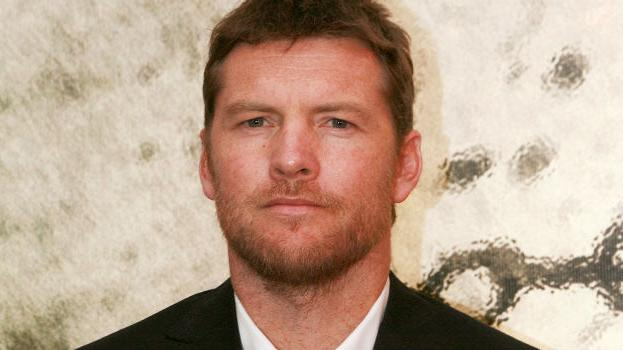 Report: Sam Worthington Gets Arrested, Goes Method, Says He's A DEA Agent