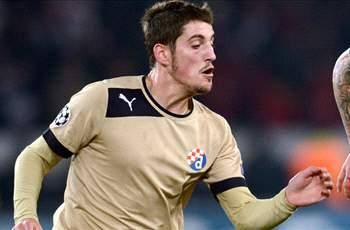 Croatia's Kovacic completes Inter medical