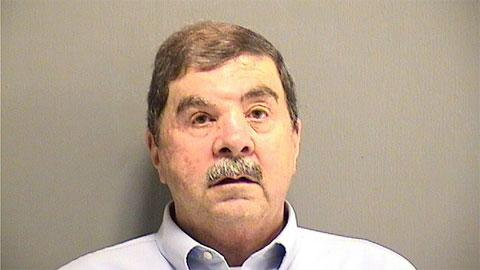Brother of St. Tammany district attorney arrested for sexual battery