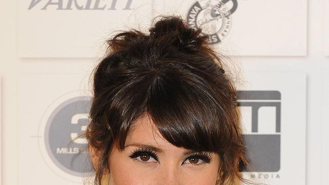 2009 British Independent Film Awards Gemma Arterton