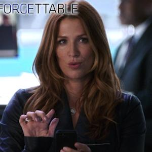 Unforgettable - Hacked