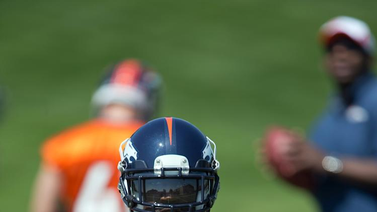 Denver Broncos Rookie Camp