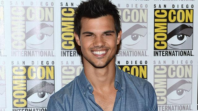 Taylor Lautner Shares Feelings On Cheating