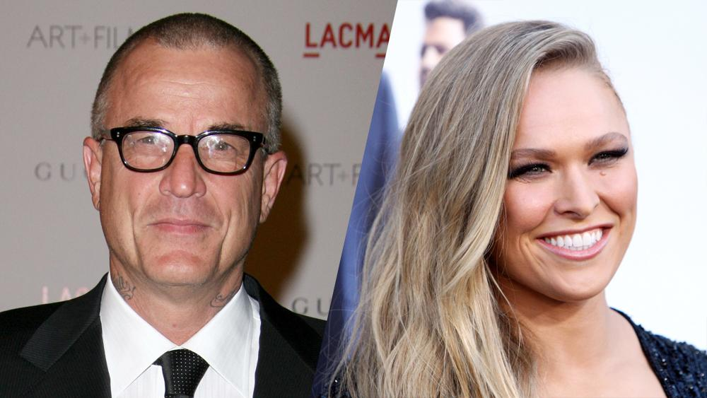 Nick Cassavetes to Write, Direct Ronda Rousey's 'Road House' (EXCLUSIVE)