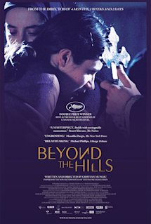 Poster of Beyond the Hills