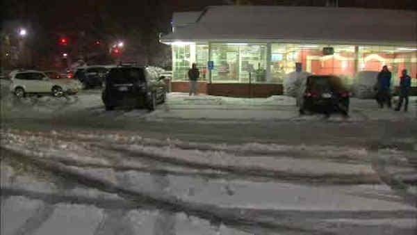 Many in New Rochelle still without power