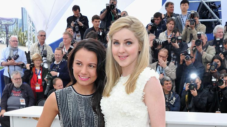 """The Angels' Share"" Photocall - 65th Annual Cannes Film Festival"