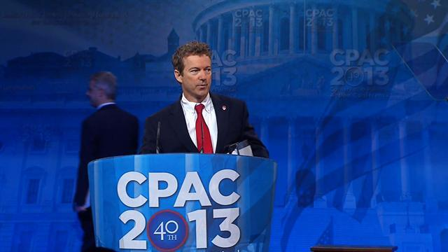 CPAC day 3: Republican party message debated