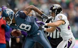Seattle Seahawks: Sorry Sidney Rice, but Time to Make Room for Others in Receiver Corps