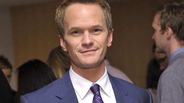 Neil Patrick Harris thumb