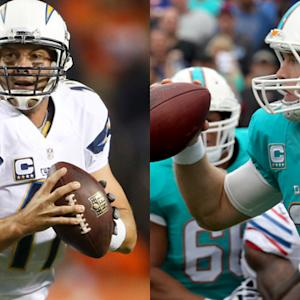 Chargers at Dolphins Preview