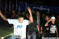 PKR, BN supporters injured at Anwar ceramah