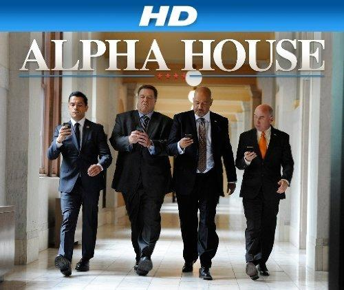 Amazon Studios Picks Up Comedies 'Alpha House' & 'Betas', 3 Kids Shows To Series