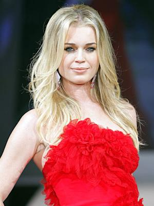 Rebecca Romijn Will Miss Her Thirties: Other Celebs to Talk About Turning 40 in 2012
