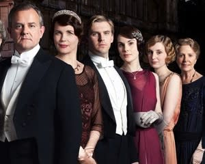 Downton Abbey Season 4 Casting Scoop: [Spoiler]'s Getting a New Suitor!
