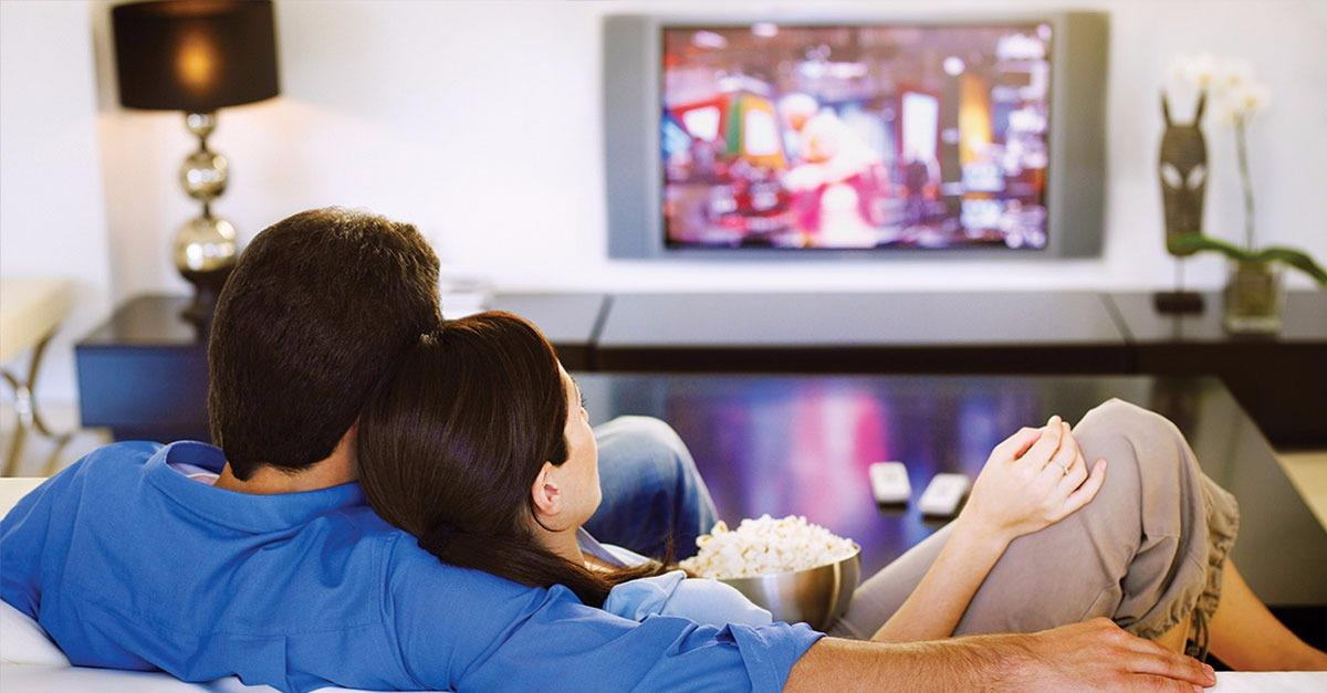 Stop settling. Switch to DIRECTV and get $100