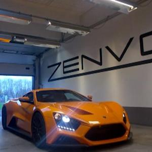 Build a Brand, Not Just a Car: Zenvo Survival Plan