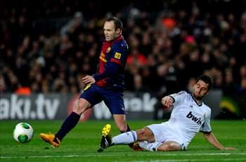 Iniesta: I don't care about Mourinho