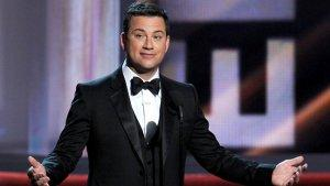 Jimmy Kimmel Calls Jay Leno a 'Sellout,' Slams His Stand-Up Routine