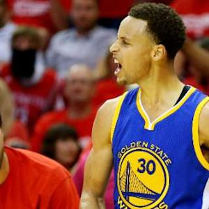Best of Phantom: Warriors Devastate Rockets in Game 3