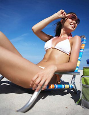Which SPF is better: SPF 30 or SPF 100?