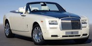 Rolls-Royce Phantom Series II Hadir di Indonesia