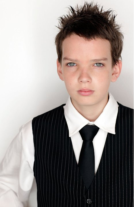 Kodi Smit McPhee 2009