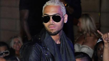 Chris Brown Deletes Twitter Account?
