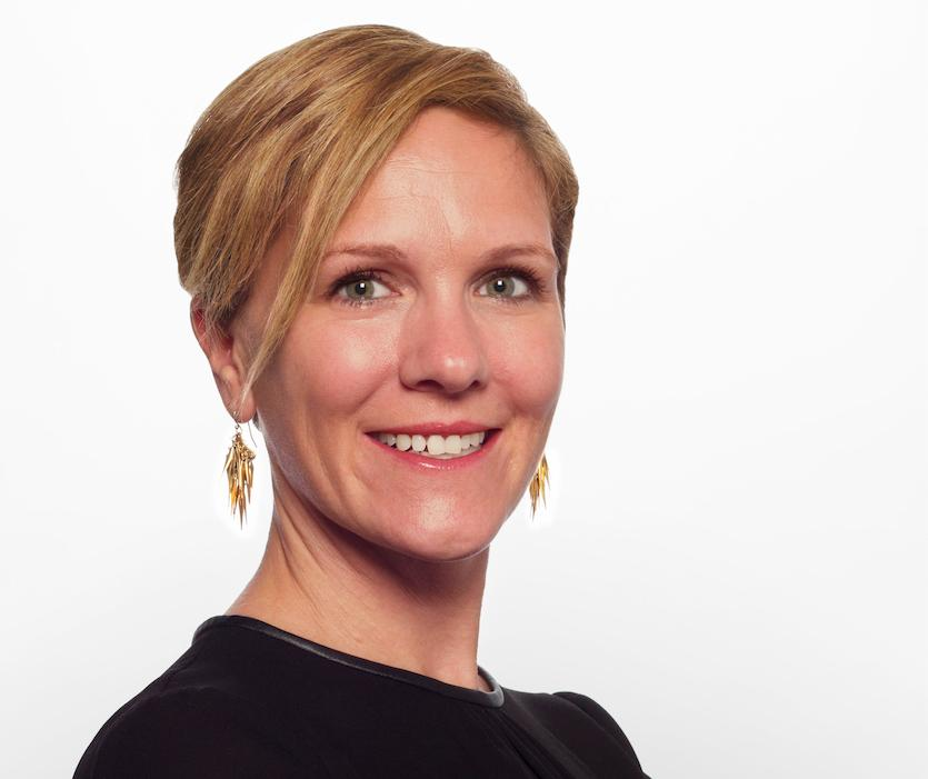Kate Shepherd Named EVP Content At Contend