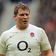 Dylan Hartley remains undaunted by South Africa's physical approach