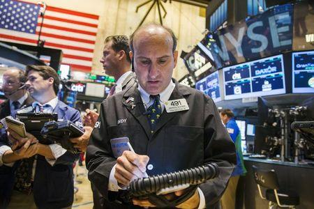 Stocks, oil dive on China fears; volatility jumps
