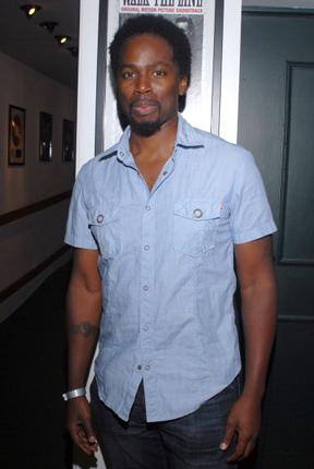 'Lost' Star Harold Perrineau Cast as New 'Sons of Anarchy' Enemy