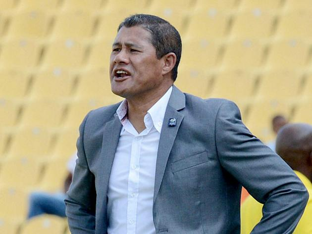 DC charge for SuperSport