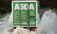 Wettest April Puts Dampener On Retail Sales