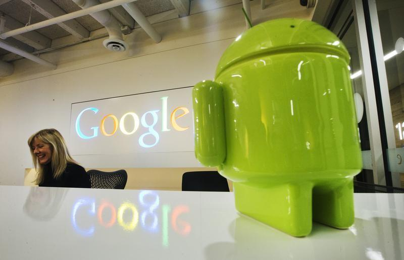 U.S. judge concerned Google antitrust lawsuit too vague