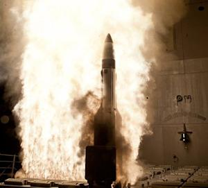 US Missile Defense Seeks Fix for Counterfeits